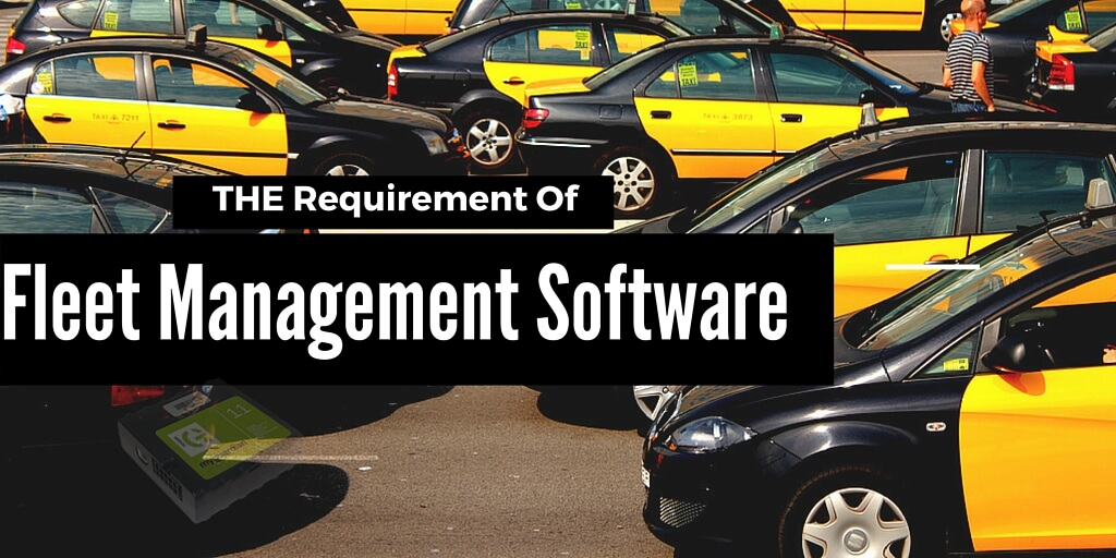 enterprise fleet management solution