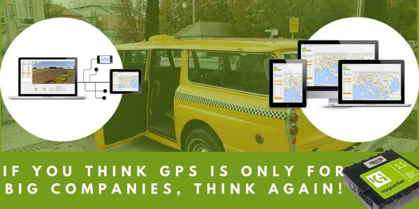 If you think GPS is only for Big Companies, Think Again!