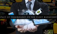The Impact of Technology on Fleet Management